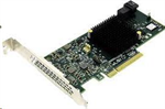 LSI SAS 9361, PCI-E 3.0 12Gb/s, SATA/SAS 1GB RAID0,1,10,5 ,6 8-ch, bulk