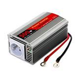 Menič napätia do auta DY-8109-12, DC/AC 12V/230V, 500W, USB