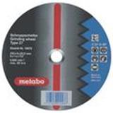 Metabo Brúsny kotúč Flexiamant 230x6,0x22,23 Oceľ SF 27