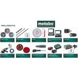 Metabo Nabíjačka ASC 55, 12-36 V, UK
