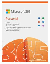 Microsoft 365 Personal - All Languages ESD