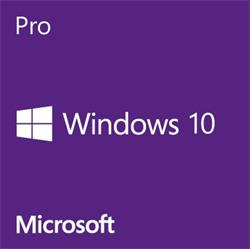 Microsoft_OEM Windows Pro 10 64-Bit Hungarian 1PACK DVD