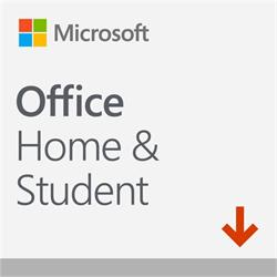 Microsoft_Office Home and Student 2019 (Pre domácnosti) - All Languages ESD
