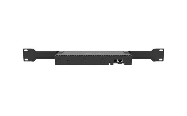 MIKROTIK RouterBOARD 4011iGS+RM +L5 (1,4GHz; 1GB RAM, 10xGLAN, 1xSFP+, LCD, rackmount, zdroj)