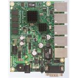 MIKROTIK RouterBOARD 850Gx2 + L5 (500MHz; 512MB RAM, 5xGbitLAN)