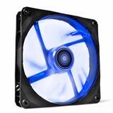 NZXT ventilátor FZ LED, 120mm, modrý