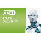 OEM ESET Mobile Security pre Android 1 zariadenie / 1 rok