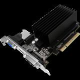 PALIT GT710 2GB/64bit GDDR3 D-Sub, DVI, HDMI, pasívny chladič