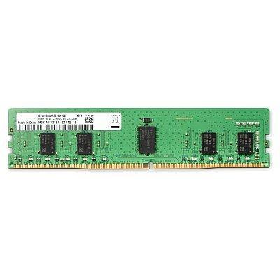c0fea0a7a Pamäť HP 8 GB DDR4-2666 DIMM non-ECC   Asbis SK