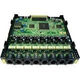 Panasonic karta 8 analógových pobočiek; pre KX-TDA30/15CE