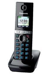 Panasonic KX-TGA806FXB prislus. k bezsnur. tel. /