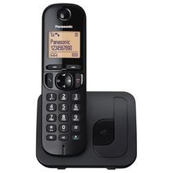 Panasonic KX-TG2711FXB telefon bezsnurovy DECT / c