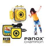 "Panox Champion detská športová akčná kamera, 720p @30fps, 1.3MP sensor, 1,77""displej, 80° poz. uhol, vodotesná do 30m"