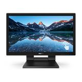 "Philips 222B9T/00 21.5"" touch LED 1920x1080 50 000 000:1 1ms 250cd DP HDMI DVI USB"