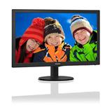 "Philips 223V5LHSB2/00 21,5"" LED 1920x1080 10 000 000:1 5ms 200cd HDMI cierny"
