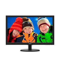 "Philips 223V5LSB2/10 21,5"" LED 1920x1080 10 000 000:1 5ms 200cd cierny"
