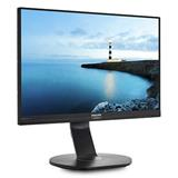 "Philips 240B7QPJEB/00 24"" IPS LED 1920x1200 20 000 000:1 5ms 300cd DP HDMI USB repro cierny"