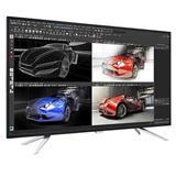 """Philips BDM4350UC/00 43"""" AH-IPS LED 3840x2160 50 000 000:1 5ms 300cd 2xHDMI 2xDP DVI repro"""