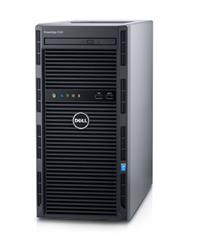 "Power Edge T140/Chassis 4 x 3.5""/Xeon E-2224/16GB/2x4TB/DVD RW/On-Board LOM DP/ PERC H330/iDRAC9 Bas/3Y Basic NBD"