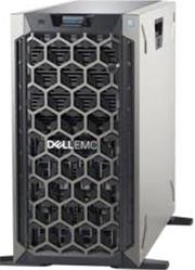 "Power Edge T340/4x3,5""/E-2124/16GB/1x2TB 7,2K/Perc H730P/3y Basic"