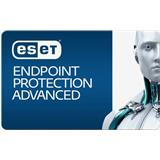 Predĺženie ESET Endpoint Protection Advanced 50PC-99PC / 1 rok