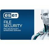 Predĺženie ESET File Security for Microsoft Windows Server 1 server / 2 roky