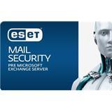 Predĺženie ESET Mail Security for Microsoft Exchange Server 11PC-25PC / 2 roky