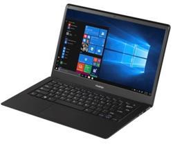 "Prestigio Smartbook 14.1"" IPS 1920x1080 2/32GB CAM 0.3Mpx Wifi BT 9000mAh Win10 Home, čierny"