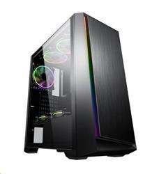 Prestigio TUF Gamer i5-10400F (4,3GHz) GTX1660S 16GB 1TB-SSD WF BT bez OS
