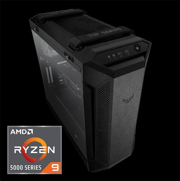 Prestigio Xtreme Ryzen 9 5900X (4,8GHz) RX6800 32GB 1TB-SSD 4TB-HDD WF BT W10 Pro