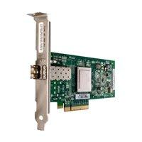 QLogic 2560 Single Port 8Gb Optical Fibre Channel HBAFull HeightCusKit