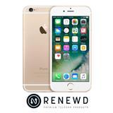Renewd iPhone 6S Gold 64GB