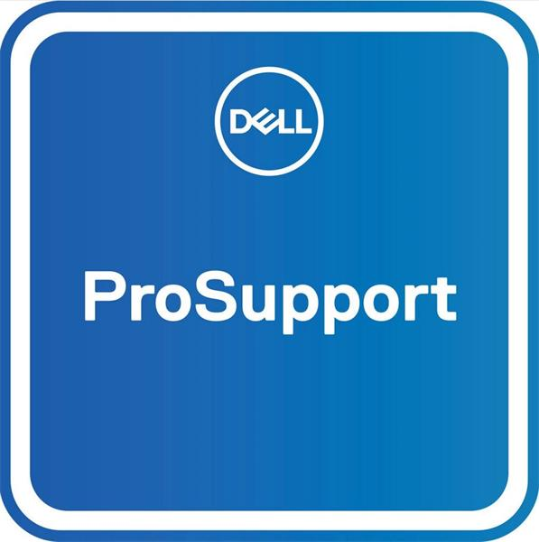 Rozšírenie 3-Ročný Basic Support na 3-ročný ProSupport pre notebooky Latitude séria 3000