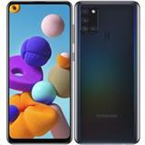 Samsung GALAXY A21s Duos, 32GB, čierny