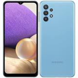 Samsung GALAXY A32 LTE, 128GB, modrá