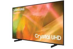 "Samsung SMART LED TV UE43AU8072U 43"" (108cm), 4K"