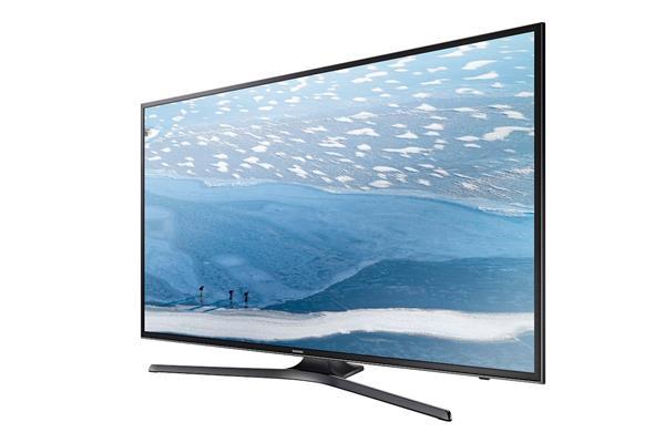 8c0fe404b Samsung UE40KU6072 LED TV 40
