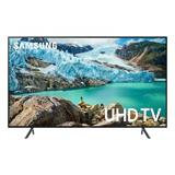 "Samsung UE50RU7172 SMART LED TV 50"" (123cm), UHD"