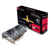 Sapphire Pulse Radeon RX 570 8GB/256-bit GDDR5 2xHDMI DVI-D 2xDP