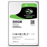 Seagate Barracuda 500GB 7200RPM 16MB SATAIII 6Gb/s