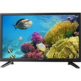 """Sencor SLE 2464TCS 60 cm (24"""") HD LED TV - black"""