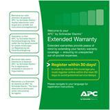 Service Pack 3 Year Warranty Extension - predĺženie záruky