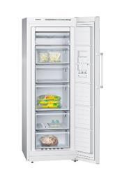 SIEMENS_Mraznicka 161 cm, noFrost mraz. 195l, 211 kWh/365 dní, LED, A++, biela