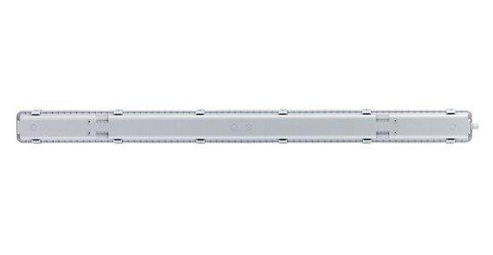 Solight LED lineárne závesné osvetlenie, 36W, 3060lm, 118cm, Lifud, 3 roky záruka, černá farba