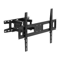 """Solight Stredný dvojramenný konzolový držiak pre ploché TV od 76 - 177cm (30"""" - 70"""")"""