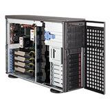 Supermicro® CSE-SC747TG-R1400B Tower/4U chassis