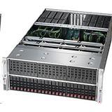 Supermicro GPU server SYS-4028GR-TRT 2x Xeon E5-26xx v4 8x GPU card