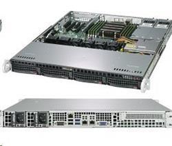 Supermicro Server AMD AS-1013S-MTR AMD EPYC™ 7551-Series 1U rack