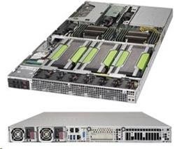 Supermicro Server SYS-1028GQ-TRT 1U 4GPU DP