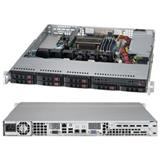 Supermicro Server SYS-1028R-TDW 1U SP